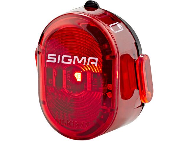 SIGMA SPORT Nugget II Luz trasera
